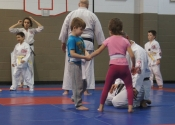 Childrens Karate and Anti-Bullying Spring 2016