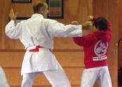 Red Barn Kohaku Shiai - 2009-11-21