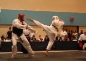 WOW ! ! Toronto Koshiki Karate Championships