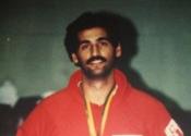 Sensei Manoli - Australia 1985