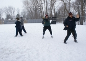 2013 Winter Camp