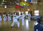 Kohaku Shiai avec l'équipe Tri-star