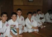 Kohaku Shiai children's division - Dec. 2007