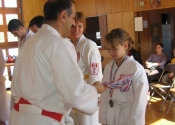 Kohaku Shiai avec l'équipe Tri-star - adult/teen competitors