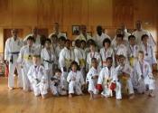 Tournoi d'équipe Koshiki - Baie d'Urfé Nov. 08