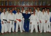 Club de Judo Anjou - mars 09