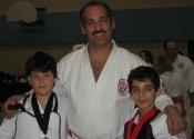 Toronto 7th annual Koshiki Karatedo Championships - April 11, 2009