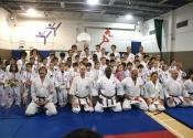 Club Kohaku Shiai Beaconsfield Rec Center December 2015