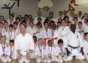 Gohaku Shiai - March 22 2014 Beaconsfield