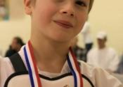Ste-Sophie tournament December 2013