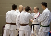 2012 Tokon Dojo Fall tournament