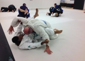 Palm Beach Gardens BJJ , Florida. Dec. 2018.