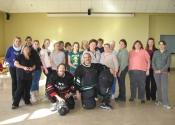 Avante womens self-defense workshop - Knowlton, Qc.