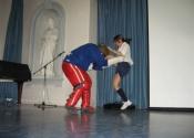 Villa Maria High School - Show and tell