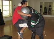 Downtown YMCA - international program: Aug. 2005