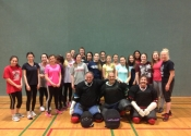 Shawinigan group picture