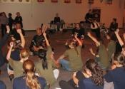 Air Cadets 2007