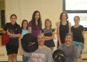 Self-defence workshop City of Dorval June 2013