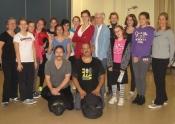 Women's self-defense workshop