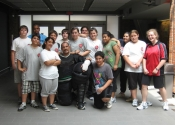 The McGill C.H.I.P. summer camp program - July 1, 09