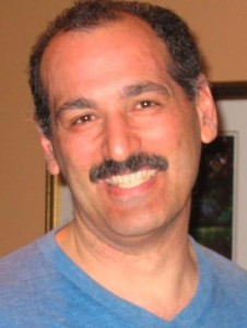 Sensei George Manoli