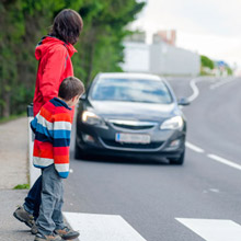 Street Smart Kids - abduction