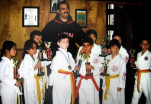 2006 Karate Tournament