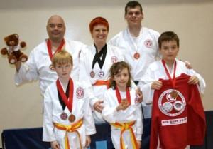Toronto Koshiki Karate Championships